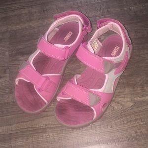 Khombu kids river sandals